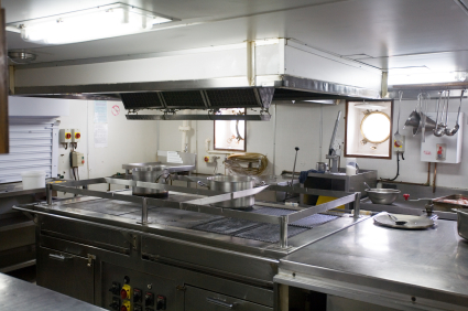 Kitchen Extraction Hood Cleansing Services Offshore Support